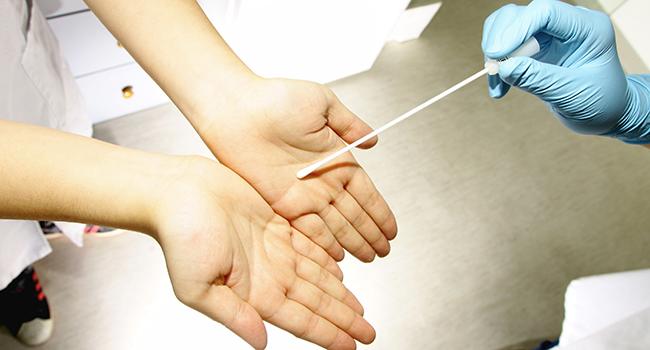 Νοροϊοί: σημαντική αιτία περιστατικών οξείας γαστρεντερίτιδας